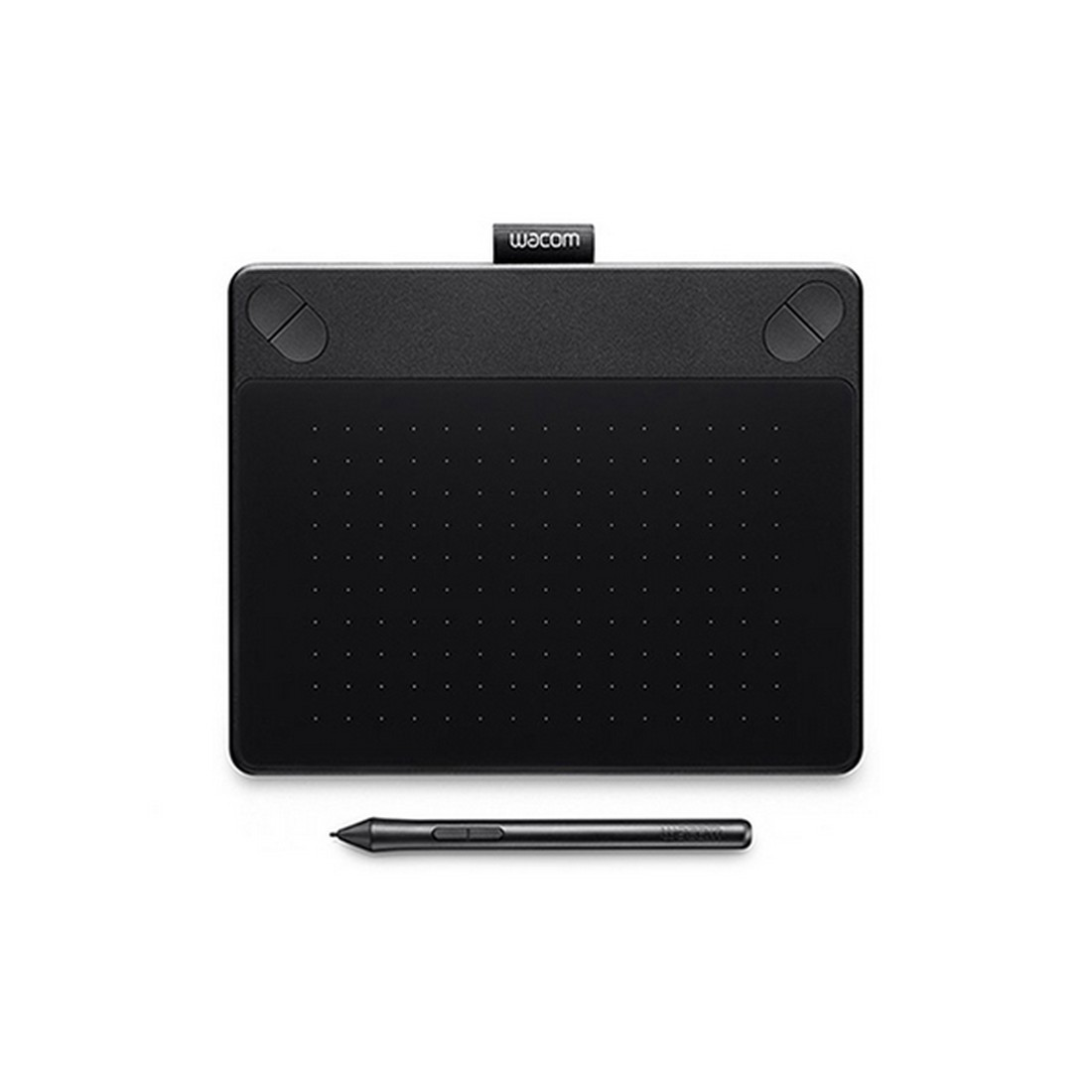 Графический планшет Wacom Intuos Comic Small Black (CTH-490CK-N)